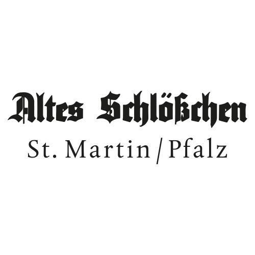 Altes Schlösschen St. Martin