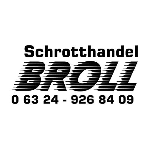 Broll Schrott und Metallhandel