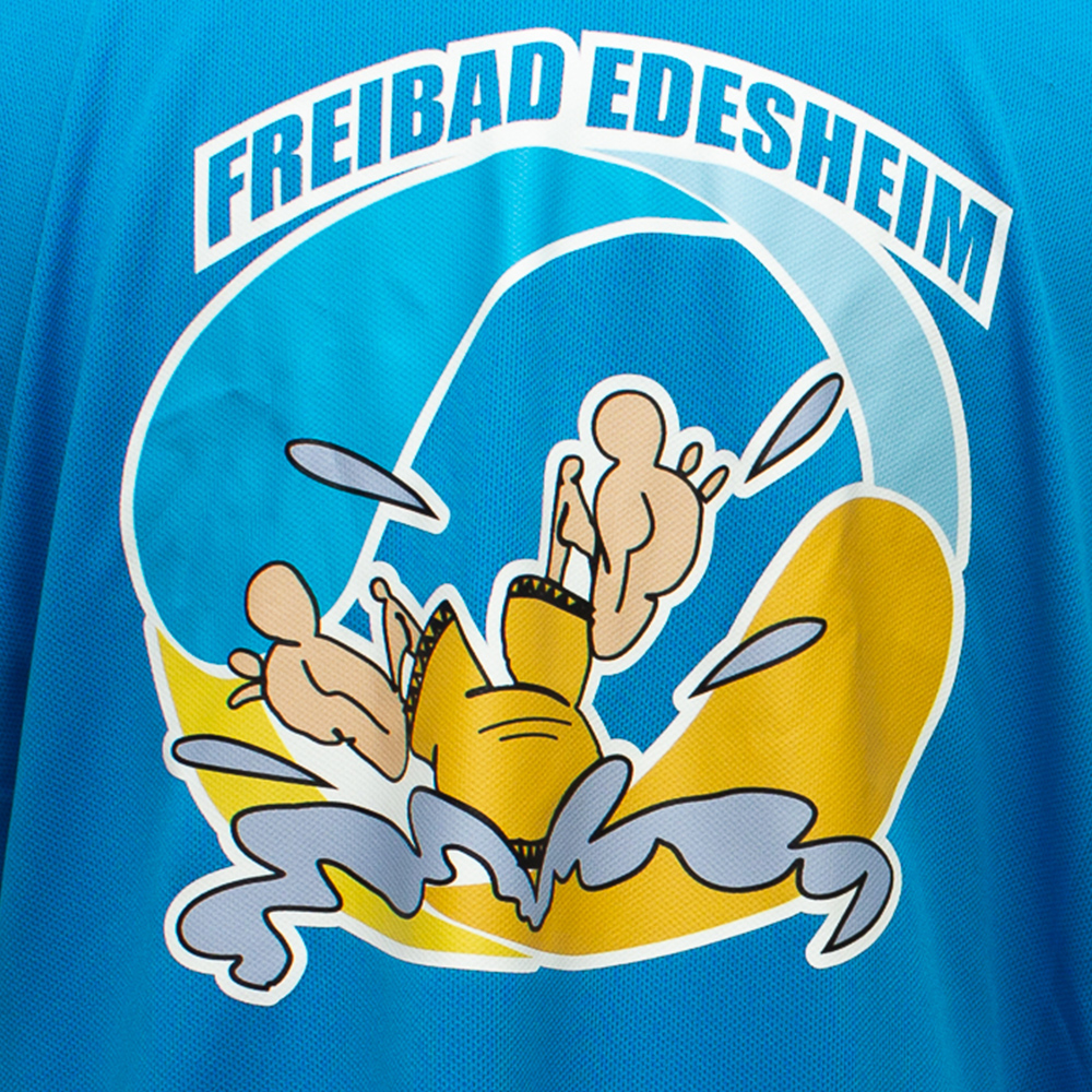 Freibad Edesheim