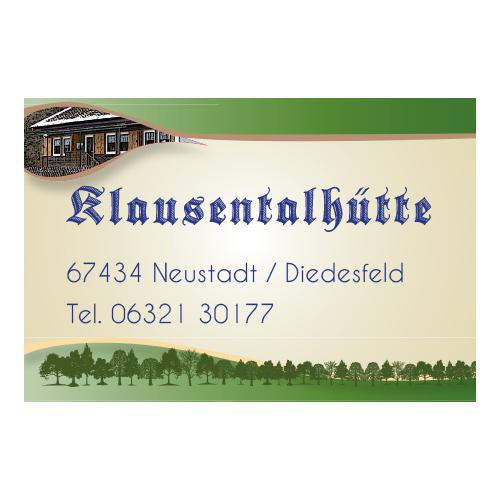 Klausentalhütte Neustadt
