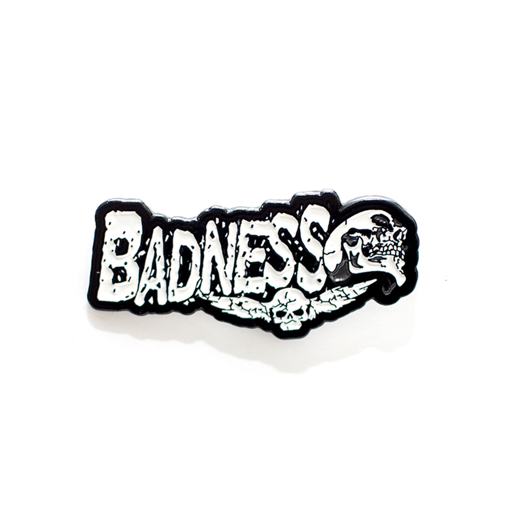 Bad Bones John Klinger Pin