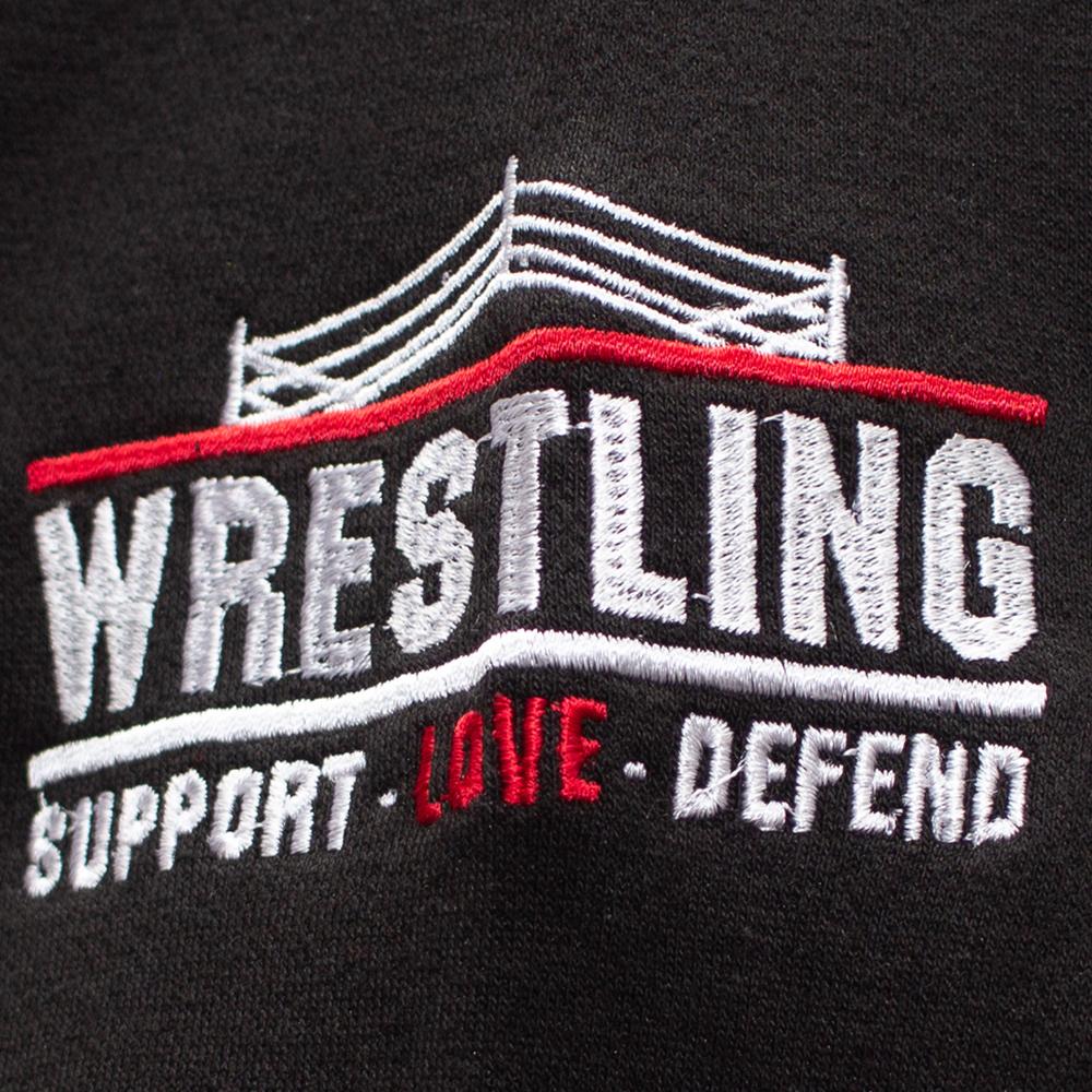 SL Wrestling Ärmelstick
