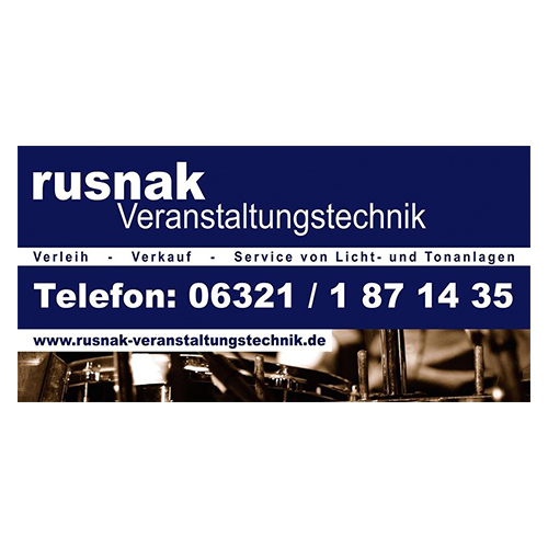 Rusnak Veranstaltungstechnik