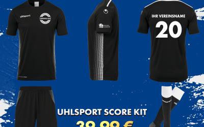 Uhlsport Score Kit